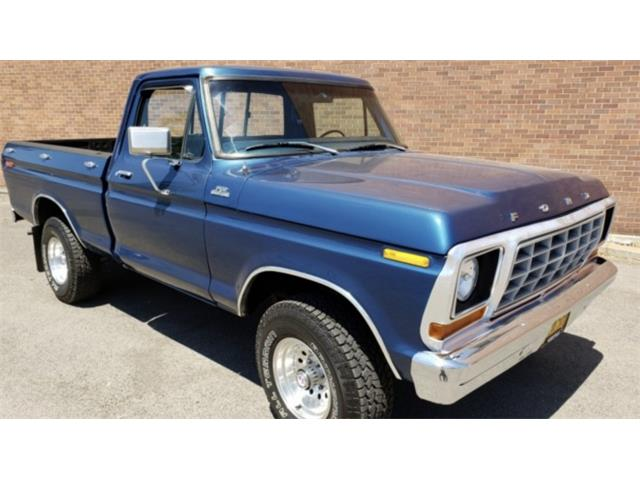 1978 Ford F150 (CC-1303272) for sale in Peoria, Arizona
