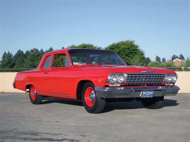 1962 Chevrolet Biscayne (CC-1303276) for sale in Scottsdale, Arizona