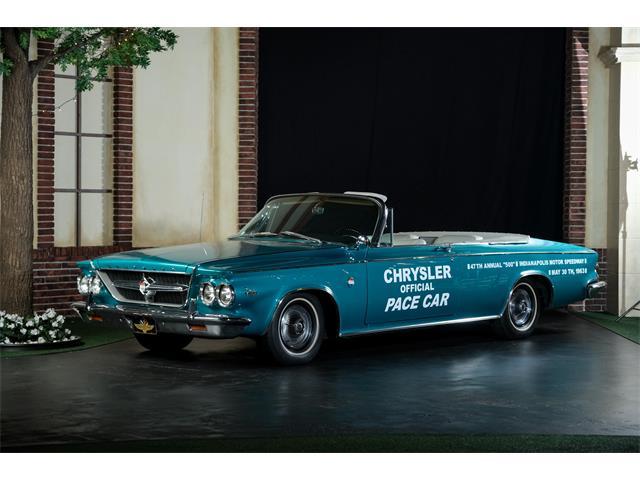 1963 Chrysler 300 (CC-1303281) for sale in Scottsdale, Arizona