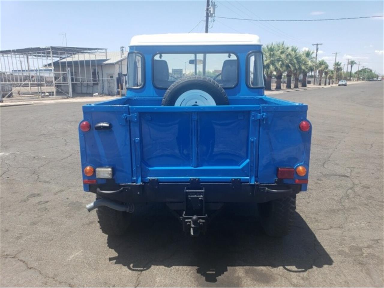 1991 Land Rover Defender (CC-1303288) for sale in Peoria, Arizona