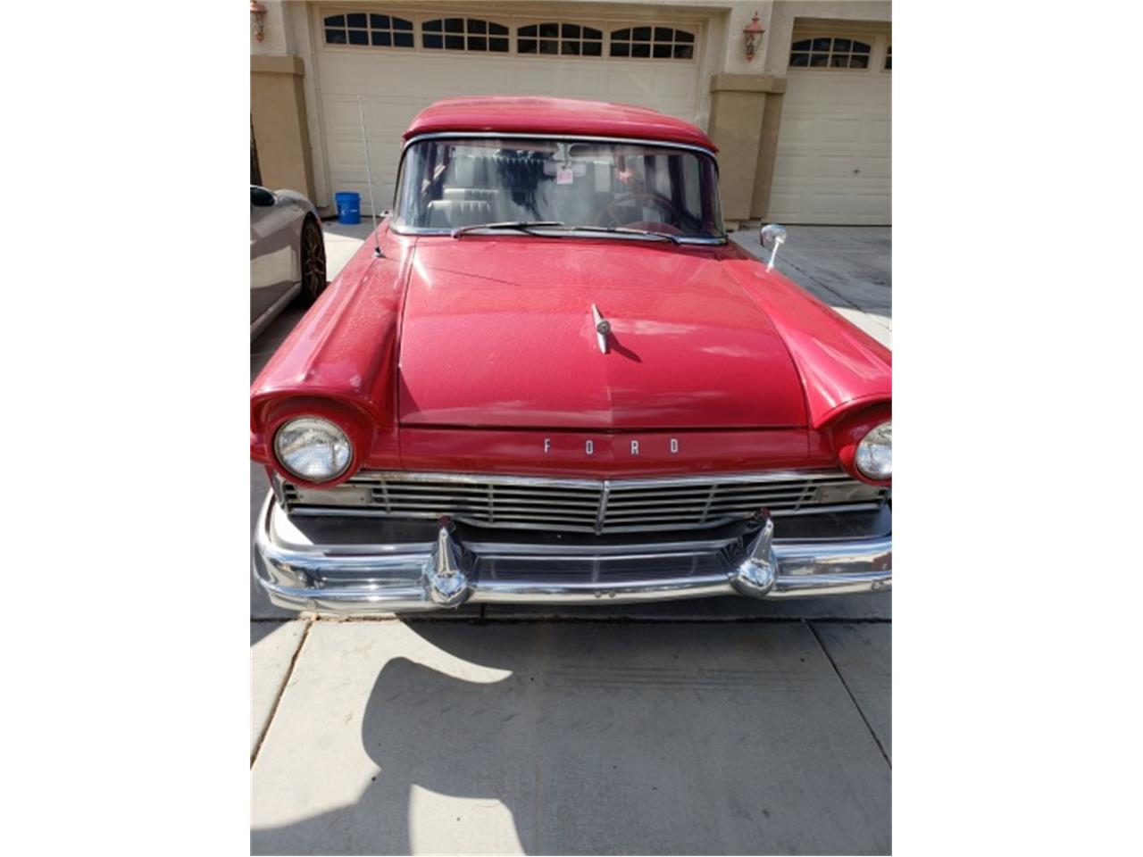1957 Ford Country Squire (CC-1303294) for sale in Peoria, Arizona