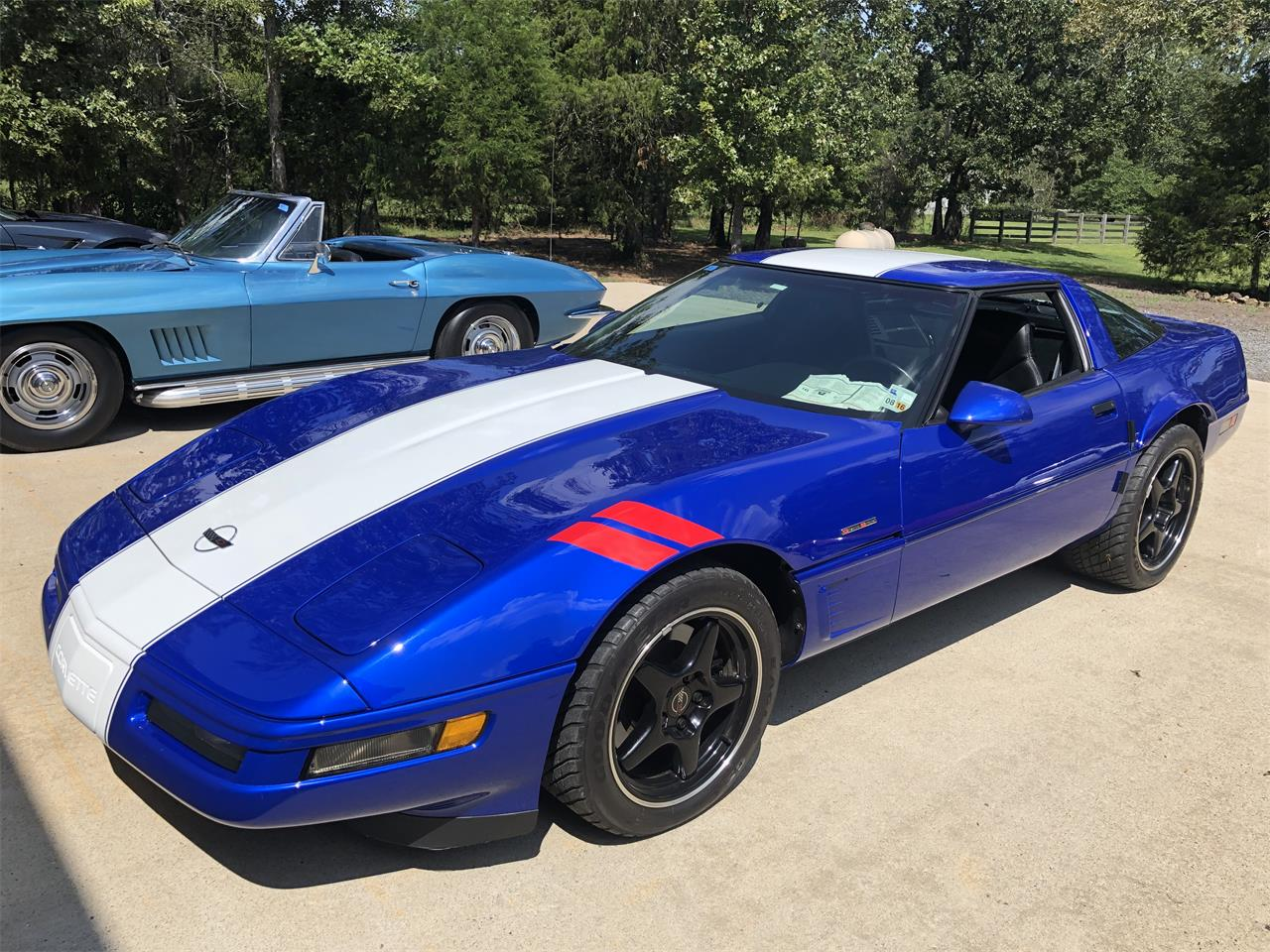 1996 Chevrolet Corvette (CC-1303301) for sale in Scottsdale, Arizona