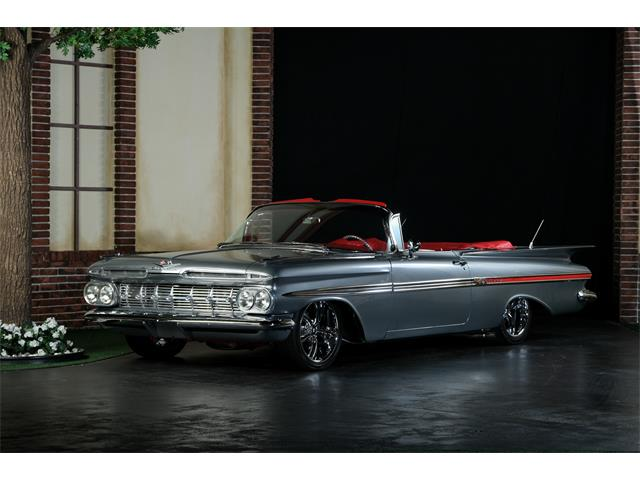 1959 Chevrolet Impala (CC-1303325) for sale in Scottsdale, Arizona