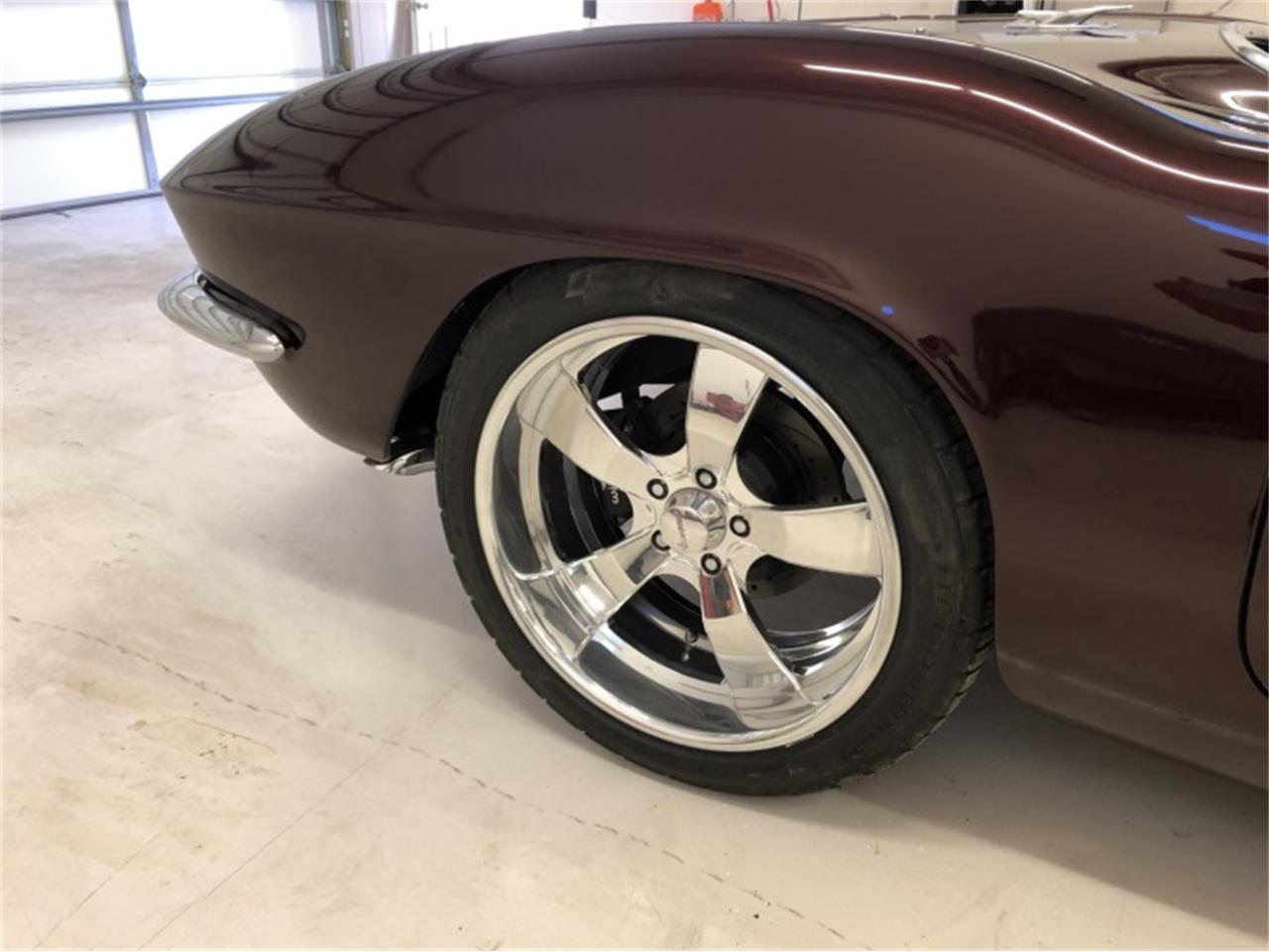 1962 Chevrolet Corvette (CC-1303339) for sale in Peoria, Arizona