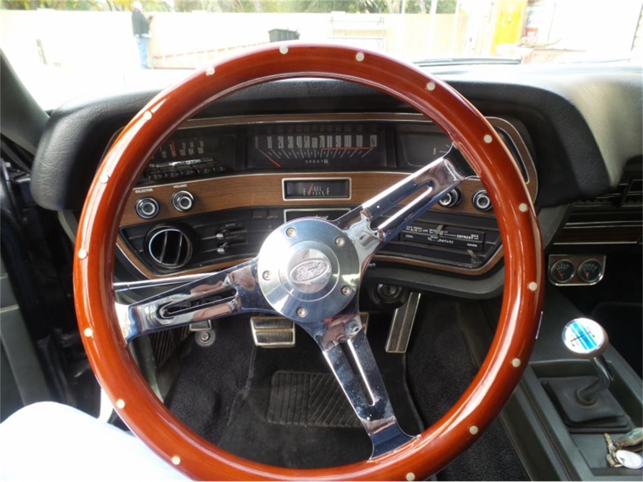 1969 Ford Galaxie XL (CC-1303341) for sale in Peoria, Arizona