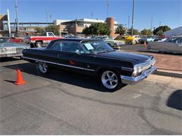 1963 Chevrolet Impala (CC-1303353) for sale in Peoria, Arizona