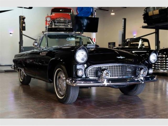 1956 Ford Thunderbird (CC-1303359) for sale in Peoria, Arizona
