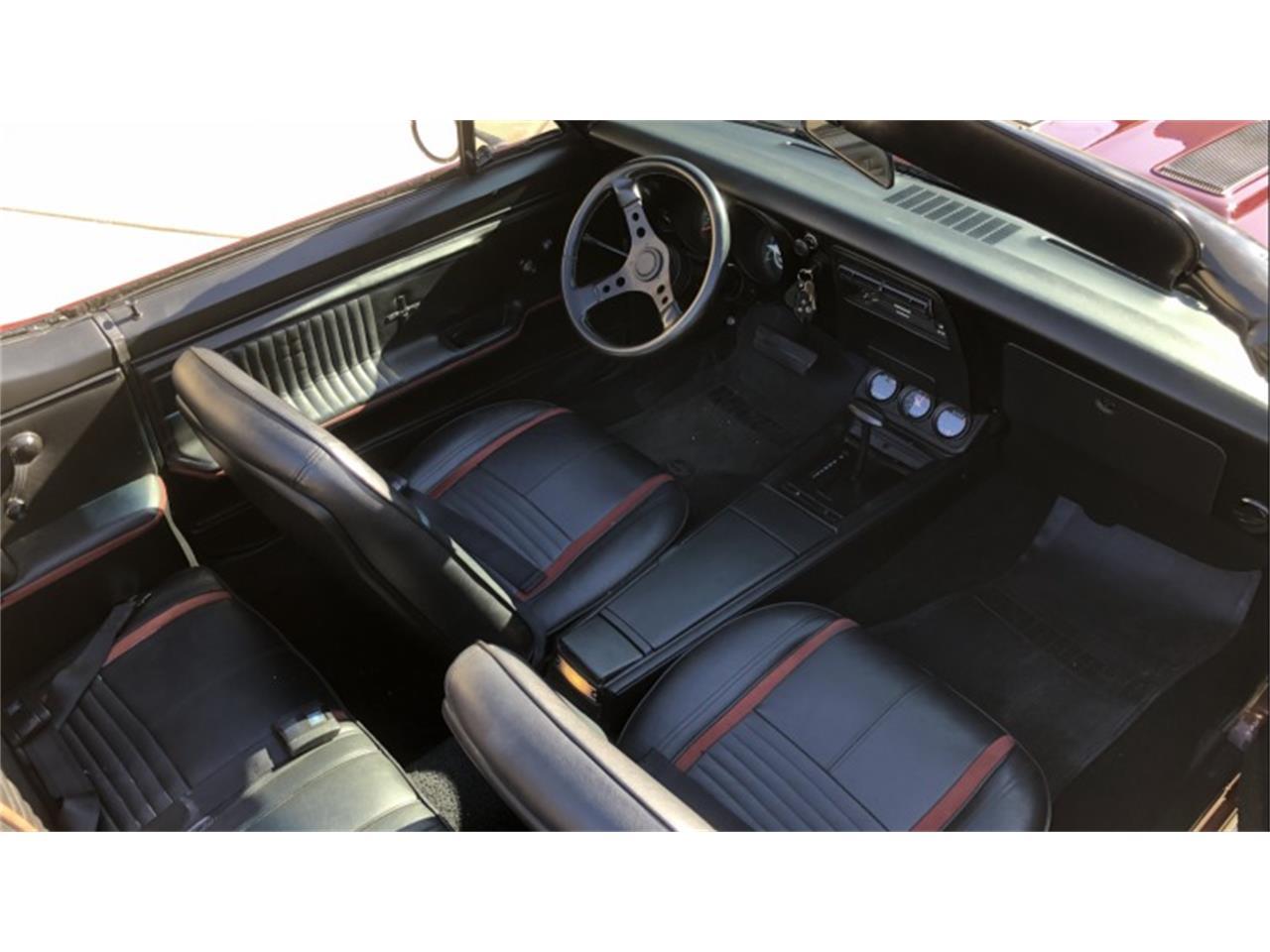 1967 Chevrolet Camaro (CC-1303362) for sale in Peoria, Arizona