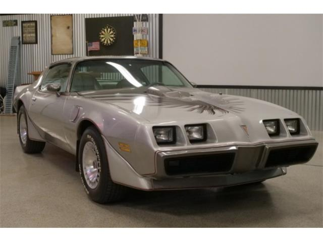 1979 Pontiac Firebird Trans Am (CC-1303363) for sale in Peoria, Arizona