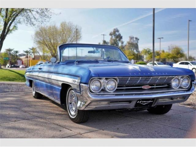 1961 Oldsmobile Starfire (CC-1303371) for sale in Peoria, Arizona