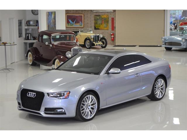 2015 Audi S5 (CC-1300338) for sale in Phoenix, Arizona