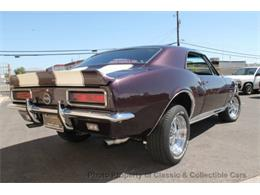 1967 Chevrolet Camaro RS/SS (CC-1303388) for sale in Peoria, Arizona