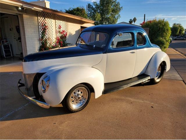 1940 Ford Coupe (CC-1303394) for sale in Peoria, Arizona