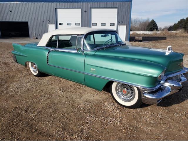1956 Cadillac Eldorado Biarritz (CC-1303397) for sale in Peoria, Arizona