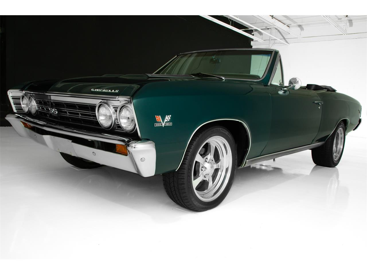 1967 Chevrolet Chevelle (CC-1300034) for sale in Des Moines, Iowa