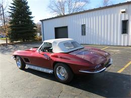 1967 Chevrolet Corvette (CC-1303409) for sale in Manitowoc, Wisconsin