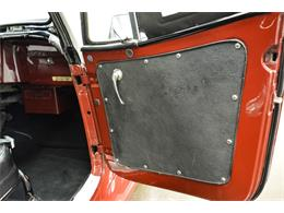 1949 Willys Jeepster (CC-1300341) for sale in Sherman, Texas