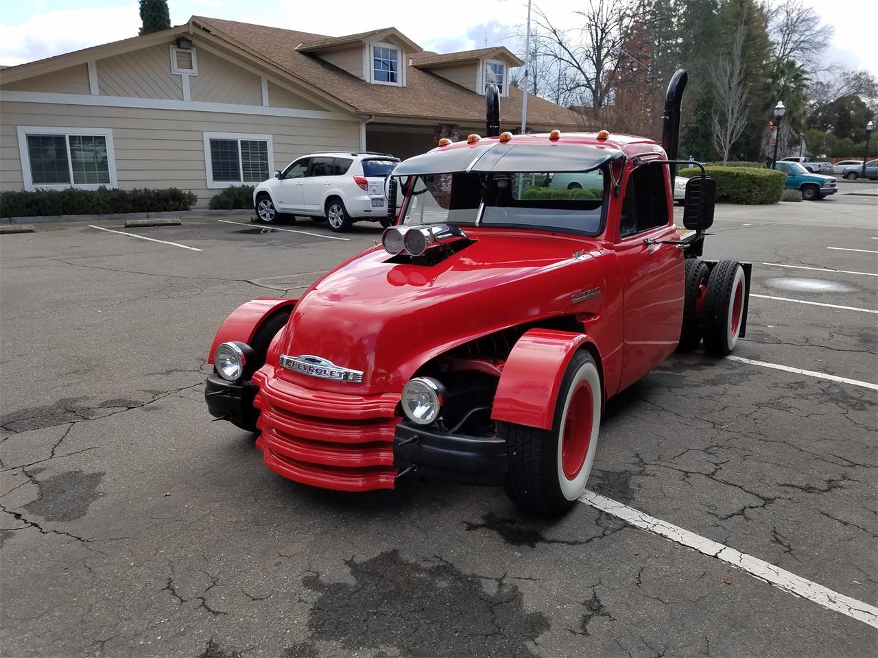 1948 Chevrolet Pickup (CC-1303412) for sale in Elk Grove, California