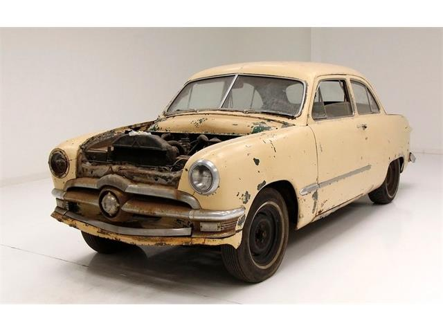 1950 Ford Custom (CC-1303427) for sale in Morgantown, Pennsylvania