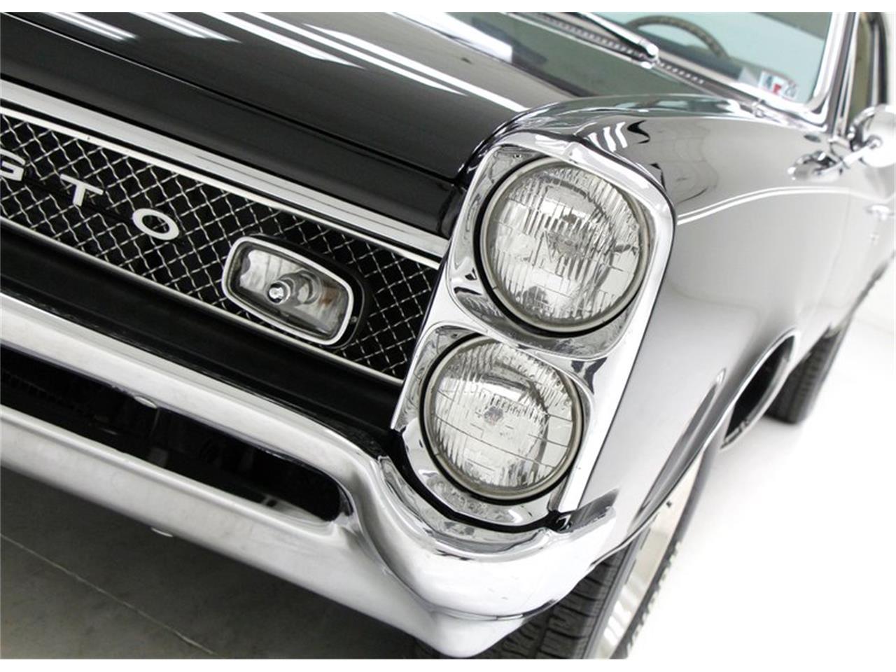 1967 Pontiac GTO (CC-1303429) for sale in Morgantown, Pennsylvania