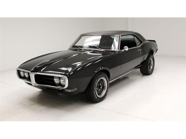 1968 Pontiac Firebird (CC-1303434) for sale in Morgantown, Pennsylvania