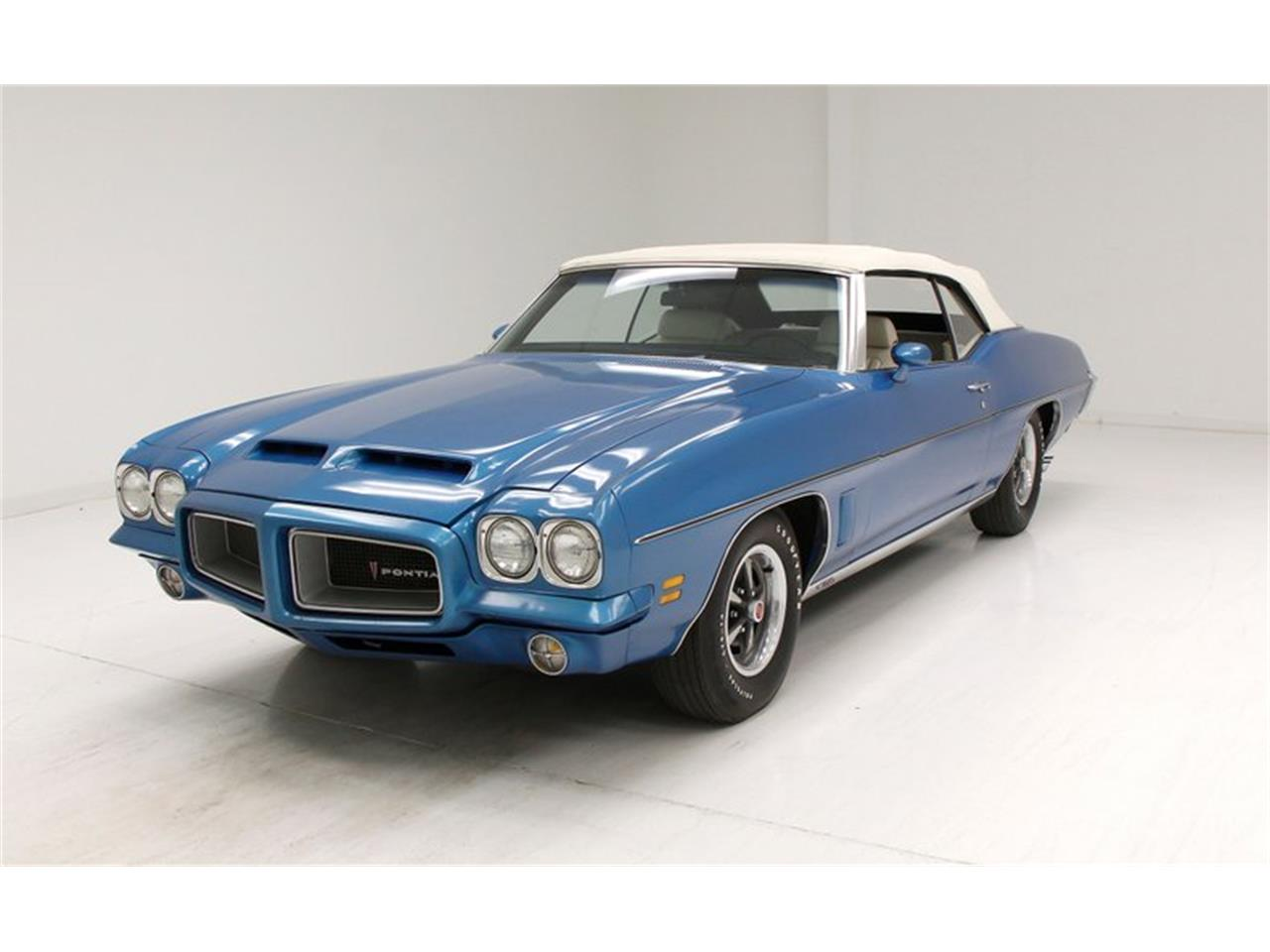 1972 Pontiac LeMans (CC-1303439) for sale in Morgantown, Pennsylvania