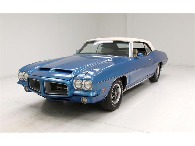 1972 Pontiac LeMans (CC-1303439) for sale in Morgantown, Pennsylvania