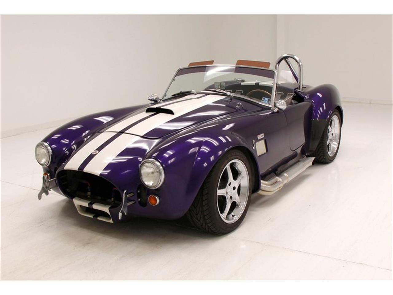 1965 Factory Five Cobra (CC-1303440) for sale in Morgantown, Pennsylvania