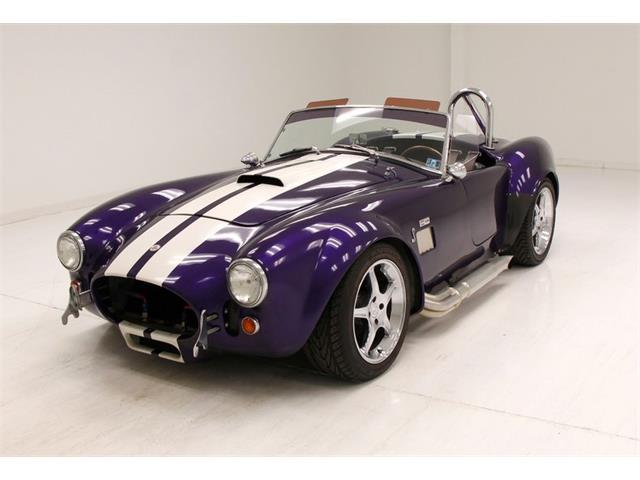 1965 Factory Five Cobra (CC-1303440) for sale in Morgantown, Pennsylvania