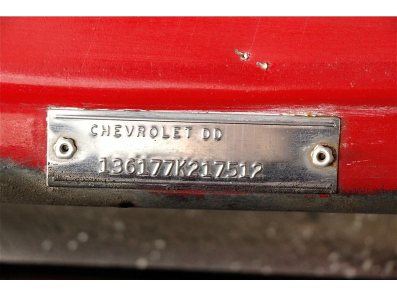 1967 Chevrolet Chevelle (CC-1303441) for sale in Morgantown, Pennsylvania