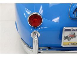 1957 BMW Isetta (CC-1303444) for sale in Morgantown, Pennsylvania