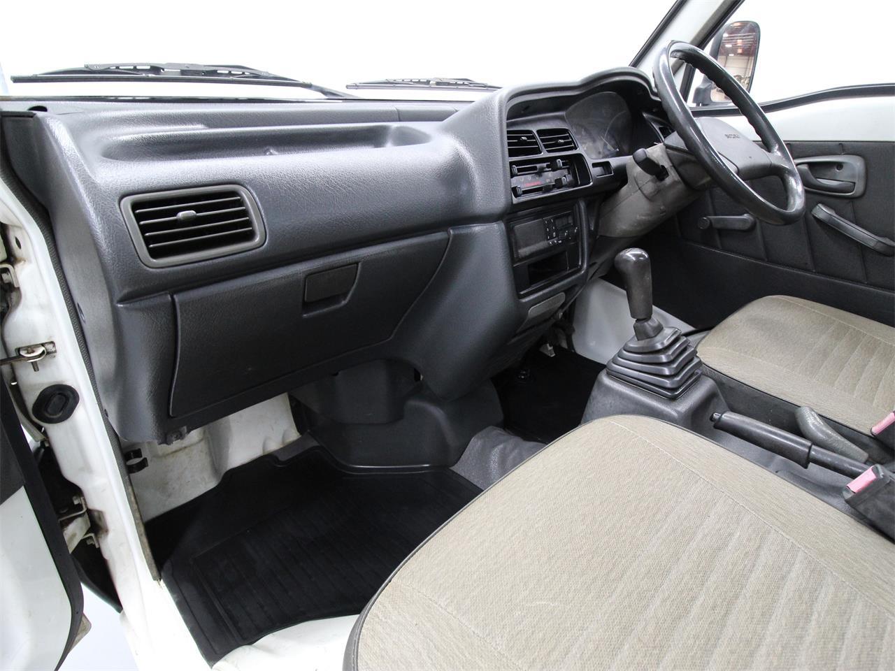 1993 Suzuki Carry (CC-1303446) for sale in Christiansburg, Virginia