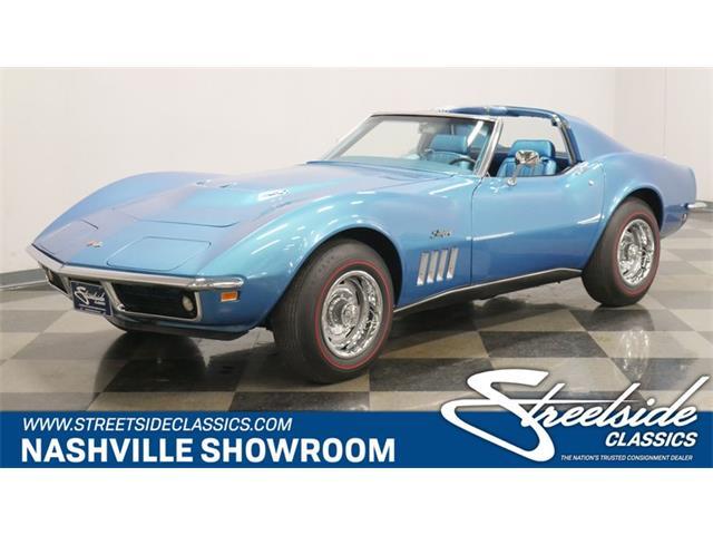 1969 Chevrolet Corvette (CC-1303447) for sale in Lavergne, Tennessee
