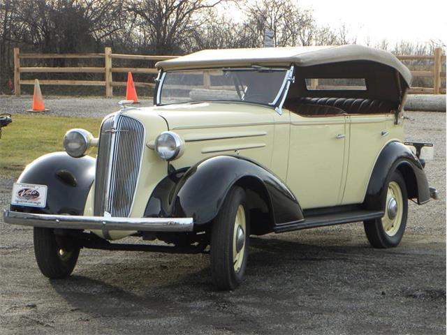 1936 Chevrolet Antique (CC-1303449) for sale in Volo, Illinois