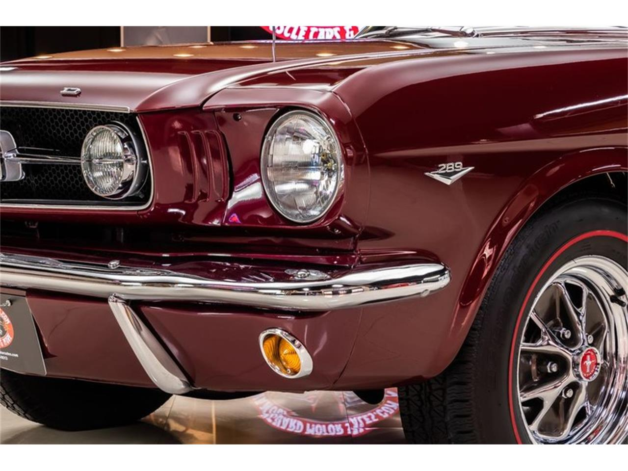 1965 Ford Mustang (CC-1303452) for sale in Plymouth, Michigan