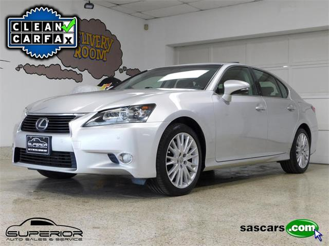 2013 Lexus GS300 (CC-1303464) for sale in Hamburg, New York