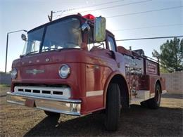 1970 American LaFrance Fire Engine (CC-1303466) for sale in Cadillac, Michigan
