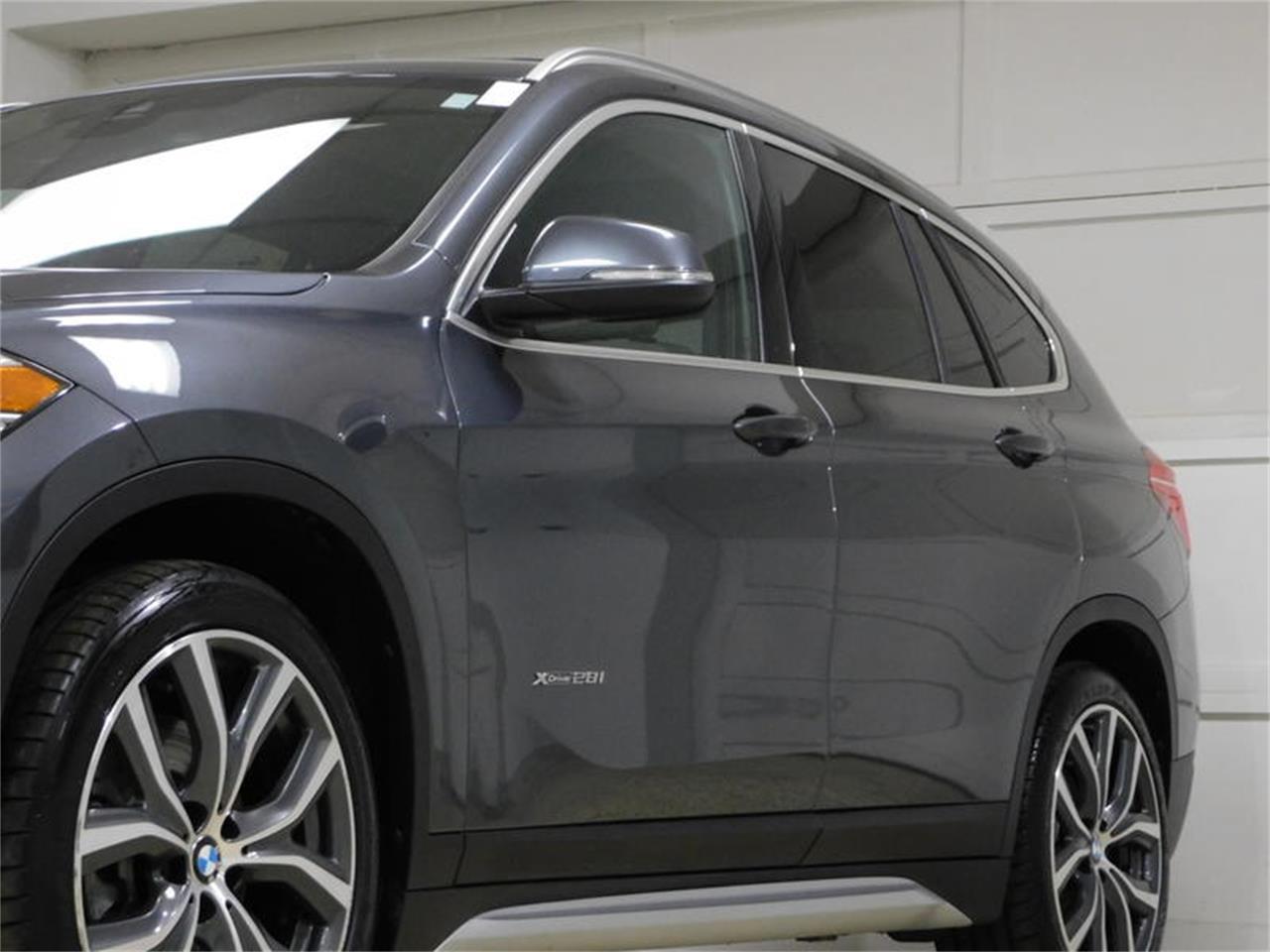 2016 BMW X1 (CC-1303467) for sale in Hamburg, New York