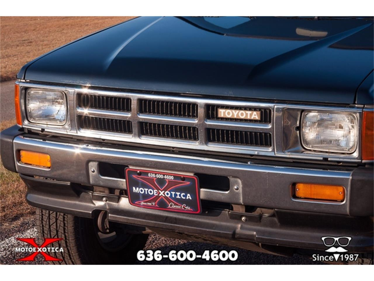 1986 Toyota SR5 (CC-1303475) for sale in St. Louis, Missouri