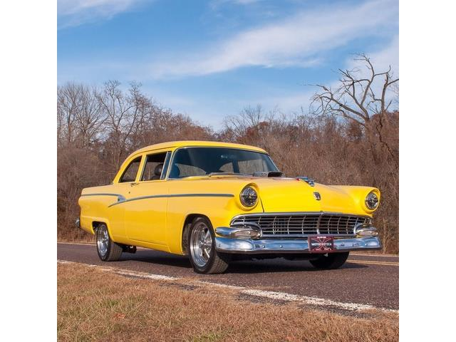 1956 Ford Customline (CC-1303476) for sale in St. Louis, Missouri