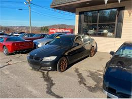 2011 BMW 3 Series (CC-1300349) for sale in Waterbury, Connecticut
