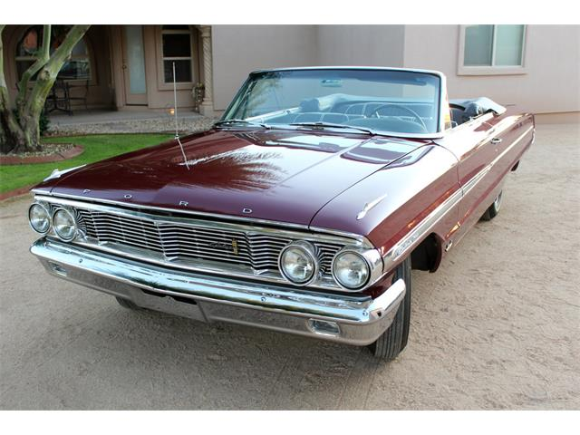 1964 Ford Galaxie 500 (CC-1303494) for sale in Scottsdale, Arizona