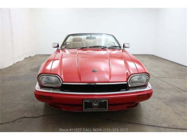 1994 Jaguar XJS (CC-1303508) for sale in Beverly Hills, California