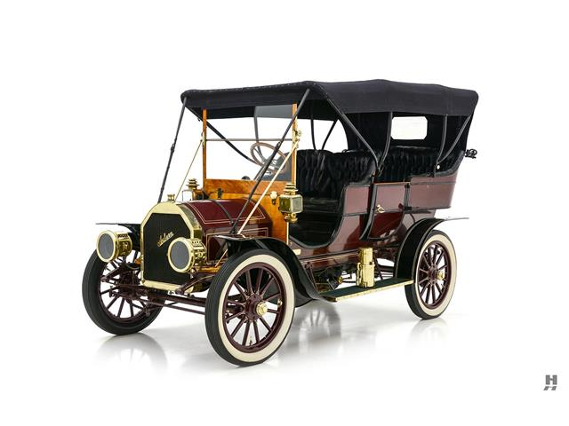 1909 Auburn Model H (CC-1303519) for sale in Saint Louis, Missouri