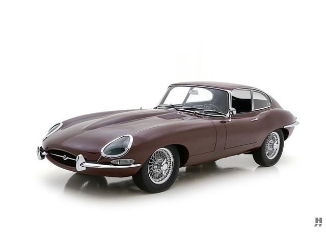 1965 Jaguar XKE (CC-1303520) for sale in Saint Louis, Missouri