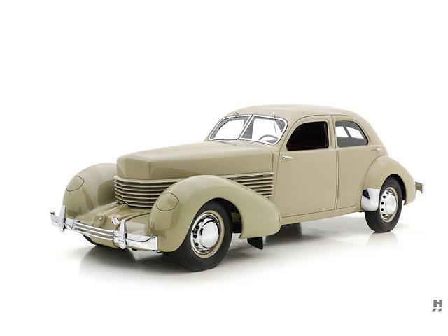 1936 Cord 810 Westchester (CC-1303522) for sale in Saint Louis, Missouri