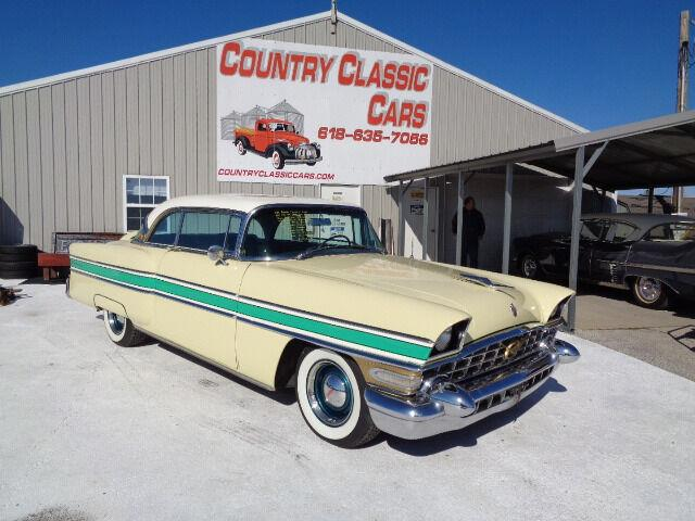 1956 Packard Executive (CC-1303524) for sale in Staunton, Illinois