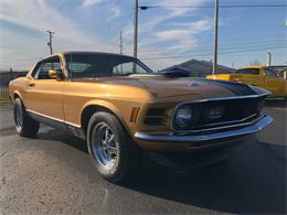 1970 Ford Mustang (CC-1303529) for sale in North Canton, Ohio