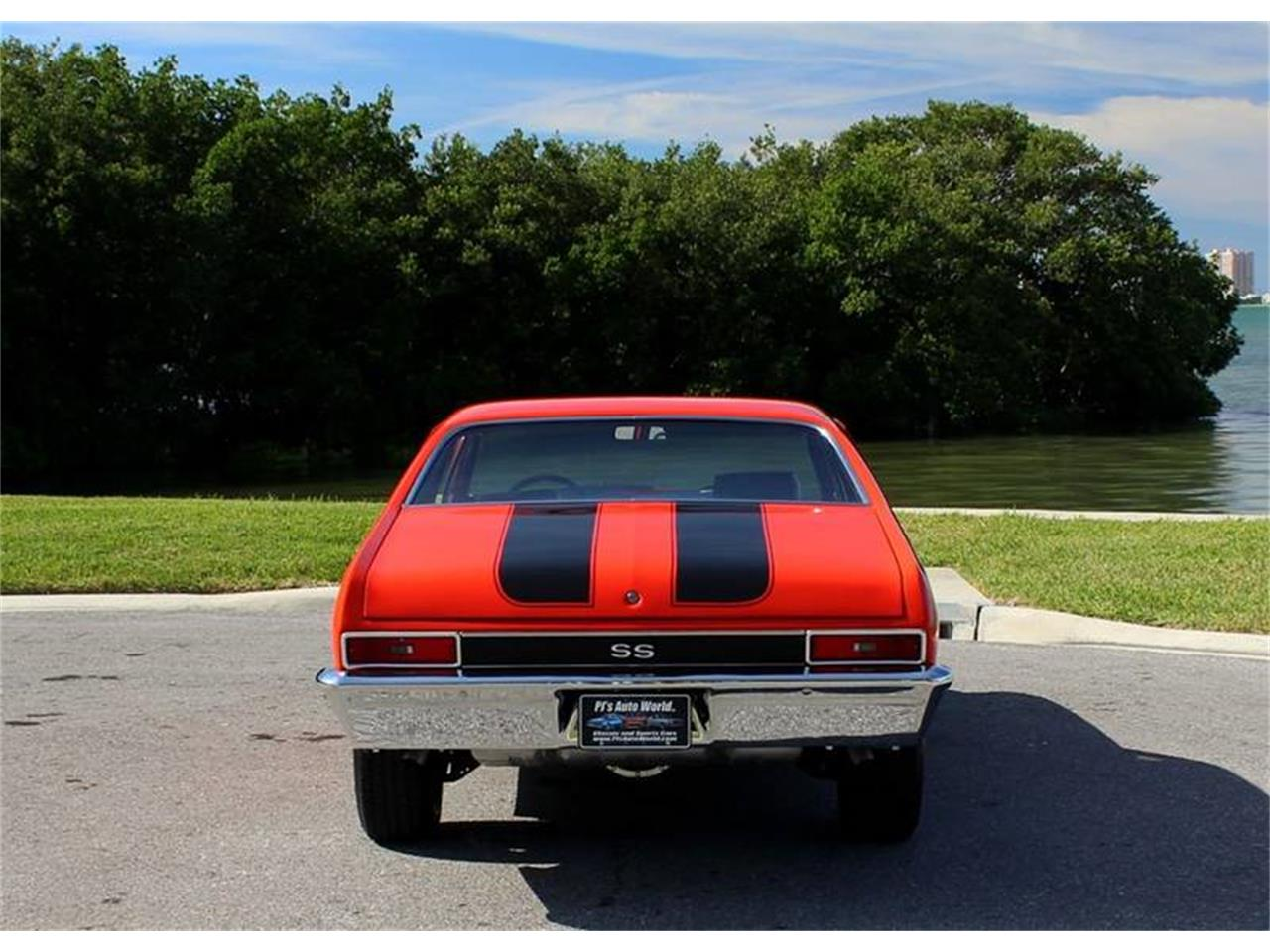 1970 Chevrolet Nova (CC-1303535) for sale in Clearwater, Florida