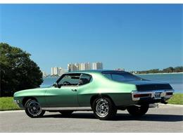 1972 Pontiac LeMans (CC-1303536) for sale in Clearwater, Florida